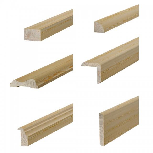 Wood Profiles